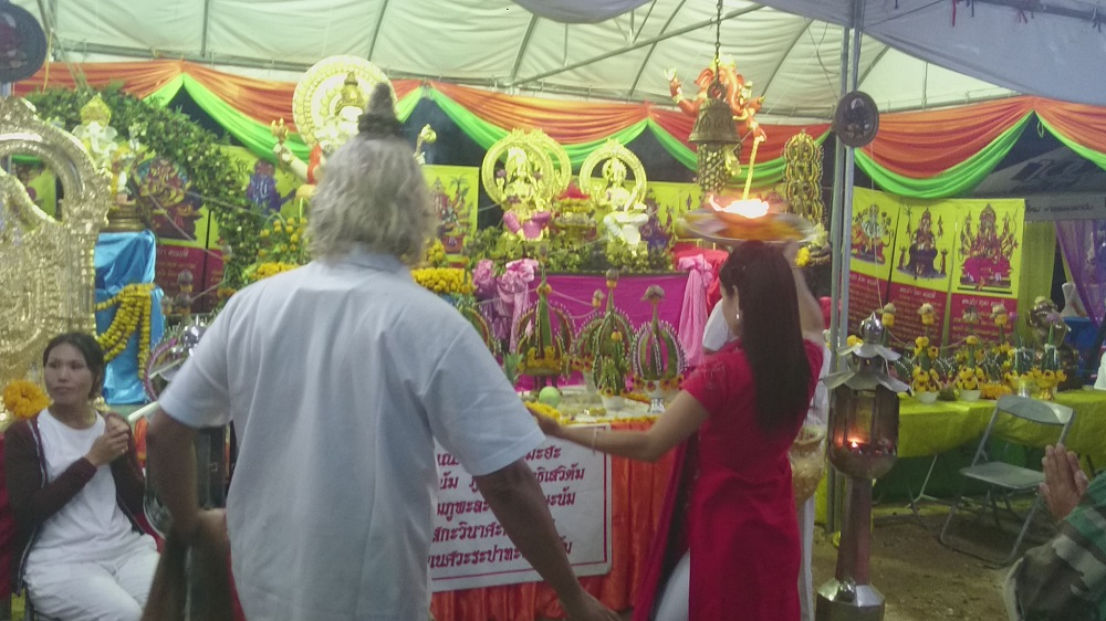 Hindufest for Ganesha