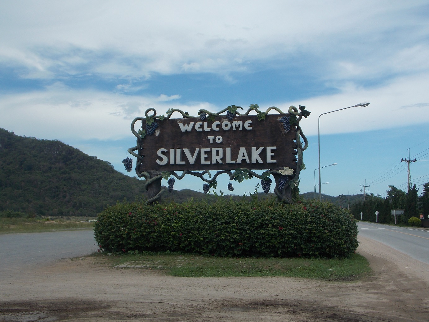 Druegården Silver Lake