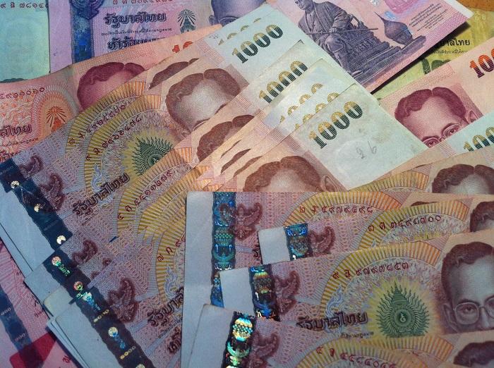 Budsjett – hvor mye penger trenger jeg på turen?