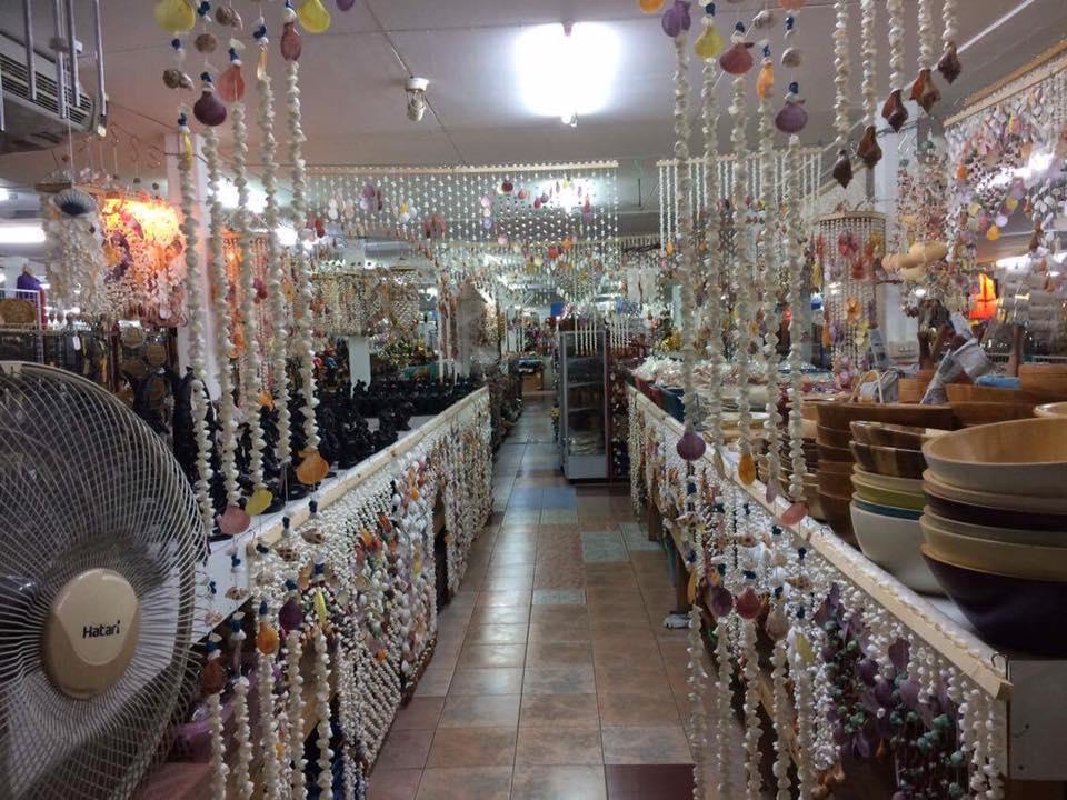 Pattaya Lukdod Souvenir Shop
