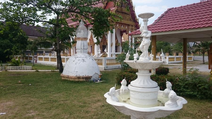 Najomtien Tempel