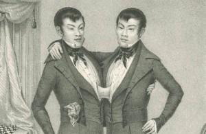 Chang-Eng-Bunker-Siamese-Twins-Drawing-670x436